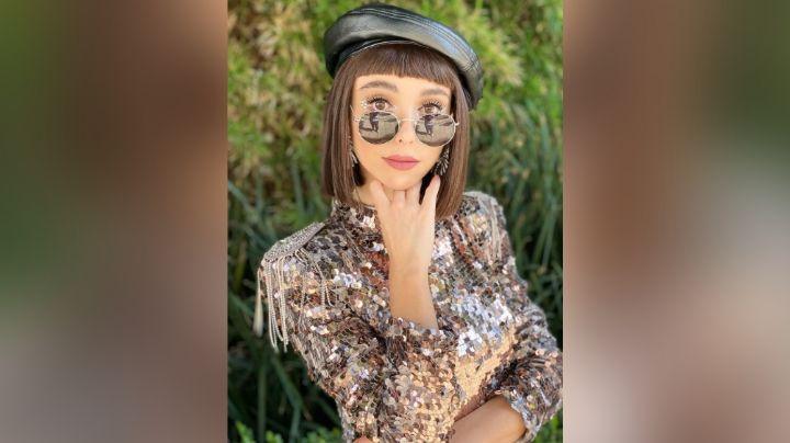 Tras fin de '¿Quién es la Máscara?', Natalia Téllez se uniría a 'VLA' por jugosa propuesta de TV Azteca