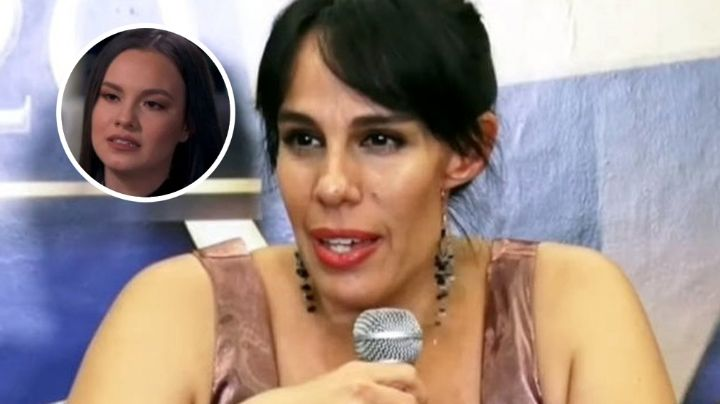 Marysol Sosa asegura que no se ha resuelto el testamento de José José y envía fuerte mensaje Sara