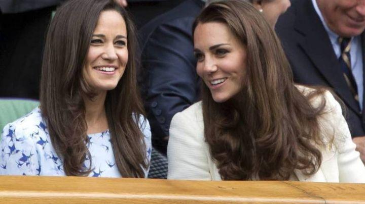 Kate Middleton se convierte en tía de nuevo, su hermana Pippa está embarazada
