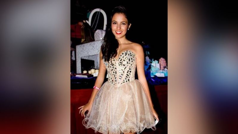 Sofía Telch, la hija de Ninel Conde, sorprende al reaparecer con un radical cambio de 'look'