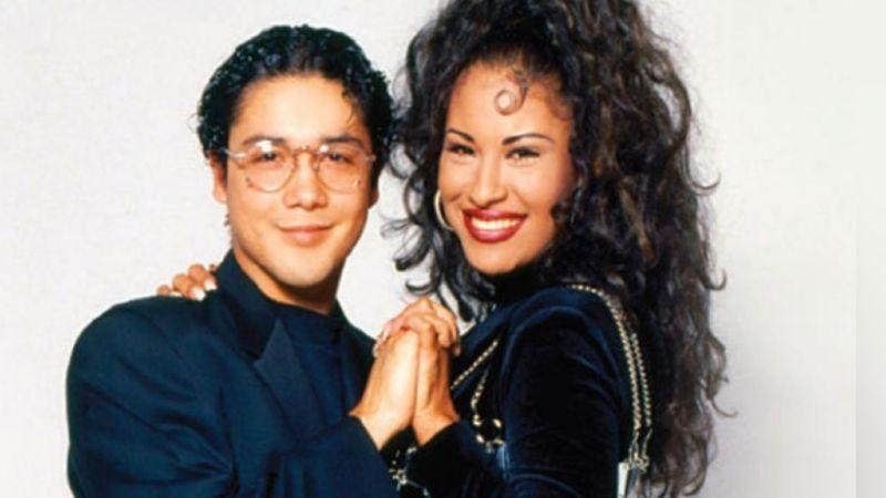Selena Quintanilla y Chris Pérez: Así fue el dramático romance que vivieron