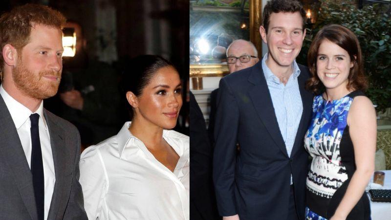 ¿Meghan y Harry regresan a Londres? Nieta de la Reina Isabel II abandona su hogar por esto