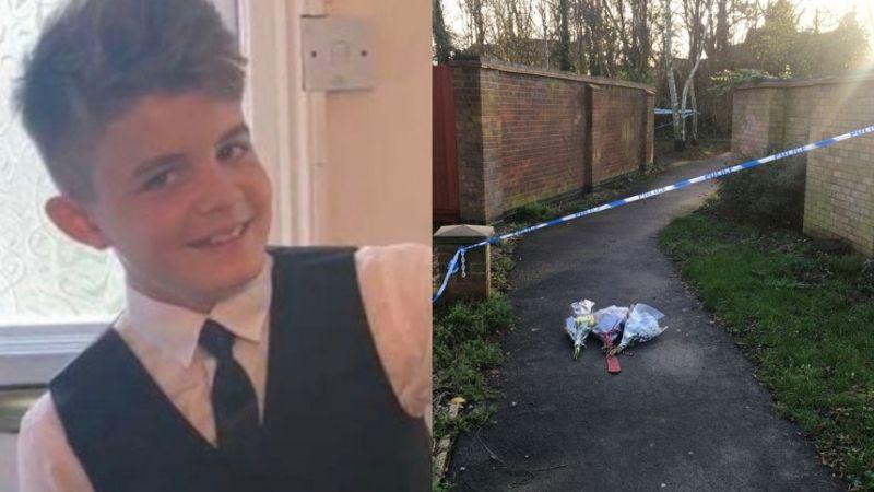 Arrestan a adolescente por asesinar a niño de 12 años dos días antes de su cumpleaños