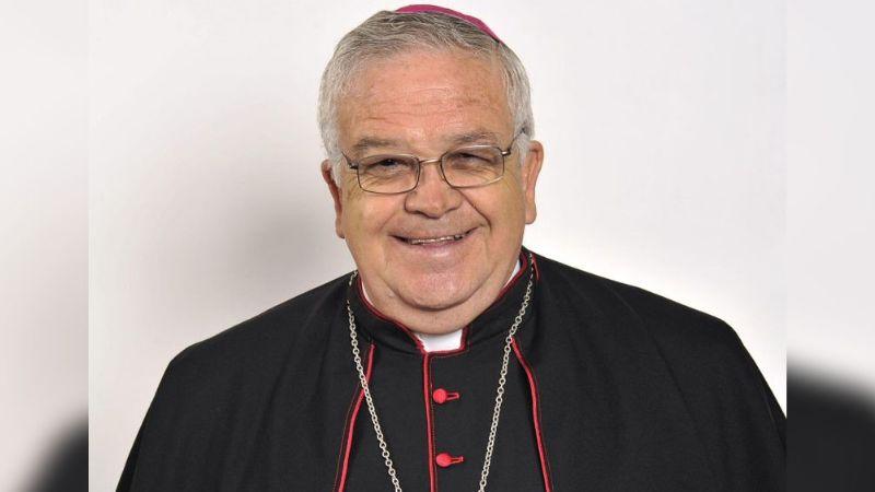 Muere el Obispo de la Diócesis de Aguascalientes, José María de la Torre Martín