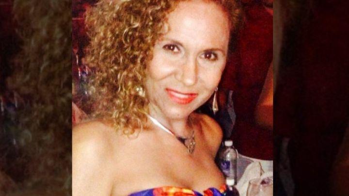 Brutal crimen: Hallan muerta a Aurora, cirujano dentista apuñalada dentro de su propia casa