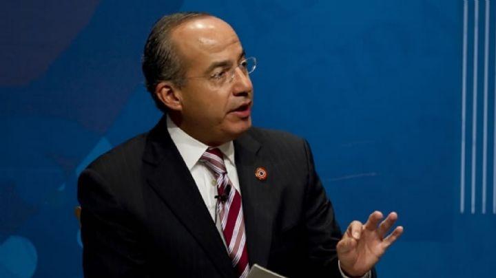 ¿Felipe Calderón a la cárcel? La FGR iría por orden de aprehensión contra el expresidente