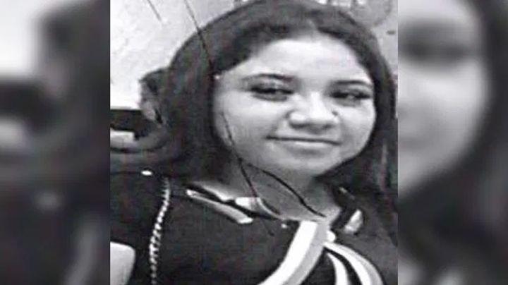 Activan Alerta Amber para encontrar a la menor de 15 años Valentina Lucero