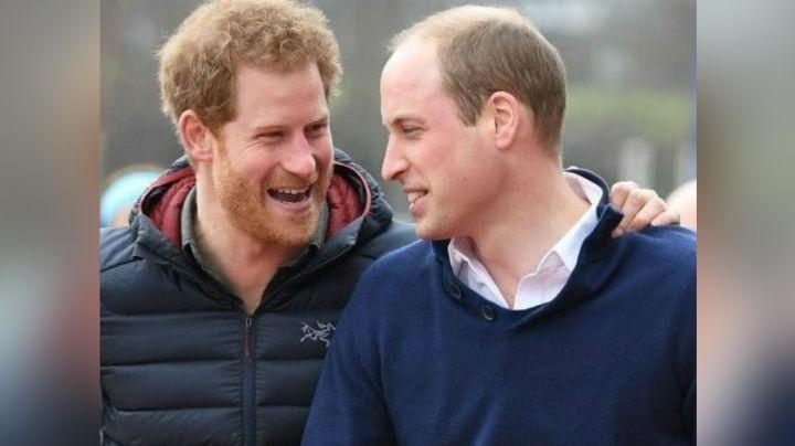 La distancia los acercó: Harry y William se reconciliarían tras 'romper' su hermandad