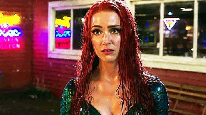 Fans insisten que quieren a Amber Heard fuera de 'Aquaman' con 2 millones de firmas