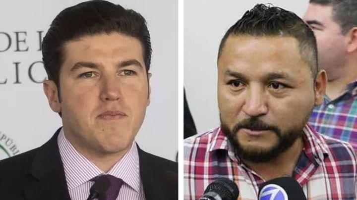 """""""No conoce la realidad"""": 'El Mijis' se burla de Samuel García y su video del """"sueldito"""""""
