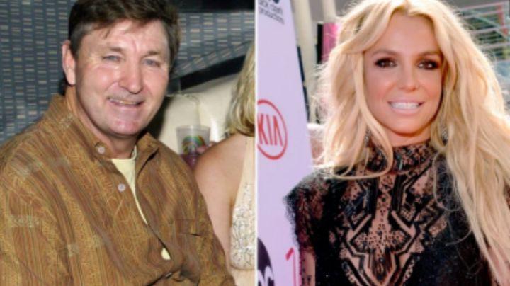 Padre de Britney Spears asegura que el equipo legal de su hija la está dañando