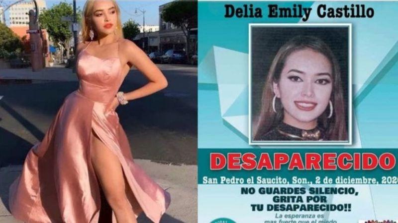 Delia Emily es localizada en Las Vegas tras ser privada de su libertad en San Pedro
