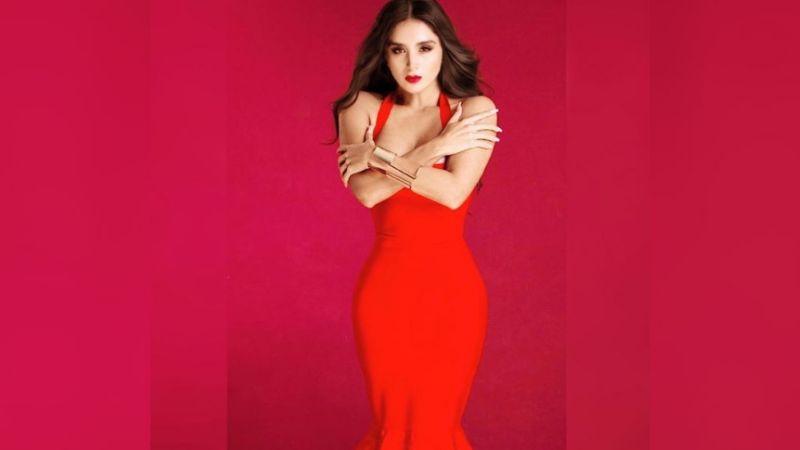 """Serrath de 'Enamorándonos' luce sus jeans más coquetos y paraliza Instagram: """"Una diosa"""""""