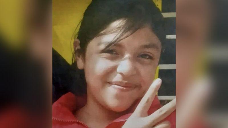 Lanzan Alerta Amber por desaparición de Nahomi Neftalí, niña de 13 años en CDMX