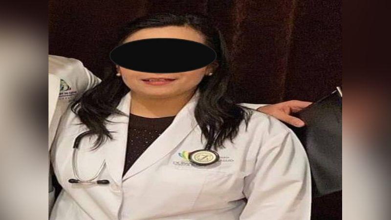 """""""Hubo tortura y presión psicológica"""": Doctora denuncia abusos de la Fiscalía de Durango"""