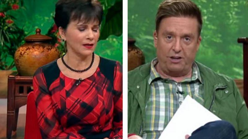 Adiós 'Ventaneando': Chapoy y altos mandos de TV Azteca se hartan y 'corren' a Bisogno