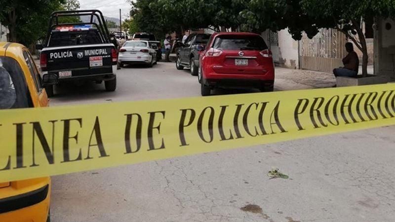 Fiscalía arresta a sujeto por asesinar a tiros a una mujer en feria de Edomex