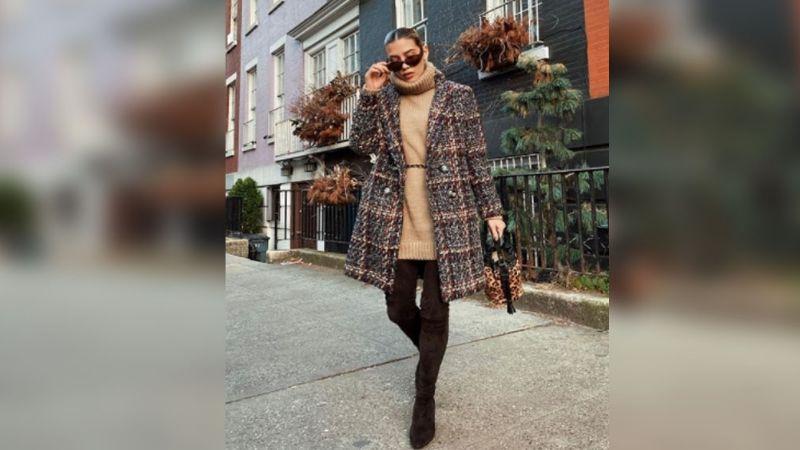 Michelle Salas, la guapa hija de Luis Miguel, es captura de esta impactante forma