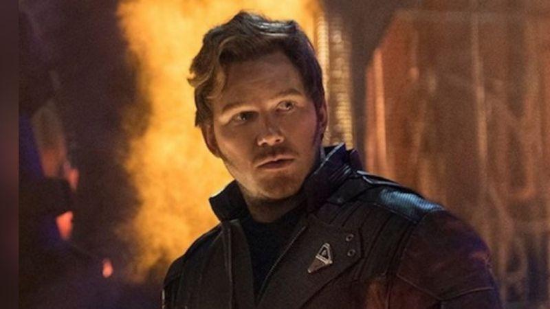 Marvel da anuncio sobre 'Starlord' y fans aseguran que Chris Pratt podría estar molesto