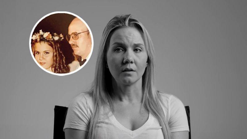 Michelle Vieth abre su corazón y explica cómo fue la desgarradora muerte de su padre