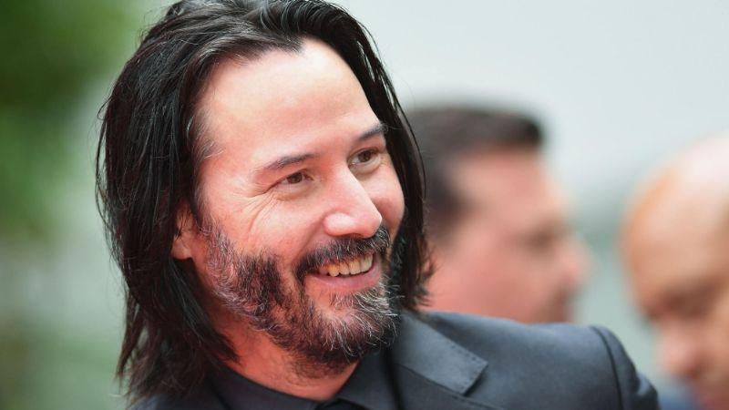 Keanu Reeves: Estos son los secretos del actor para alcanzar la felicidad