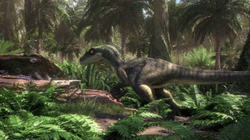'Jurassic World Campamento Cretácic' tiene nuevo avance y el público enloquece