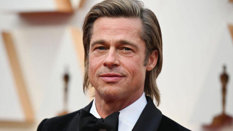 Brad Pitt: Aseguran que el actor tiene un terrible olor y sus fans quedan desencantadas