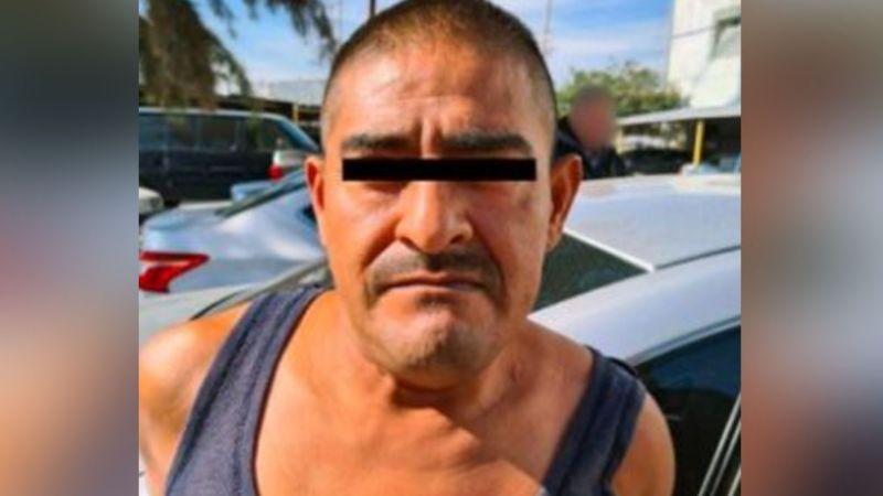 Sujeto que presuntamente estranguló a su novia con una corbata es vinculado a proceso