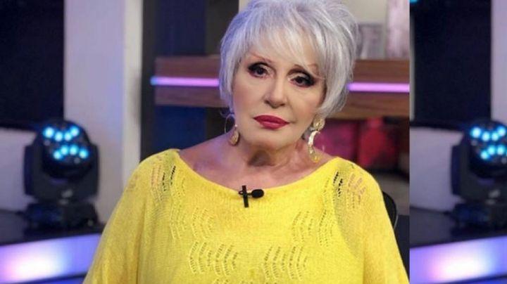 ¿Adiós 'Hoy'? Anel Noreña, ex de José José, buscaría trabajo fuera de Televisa