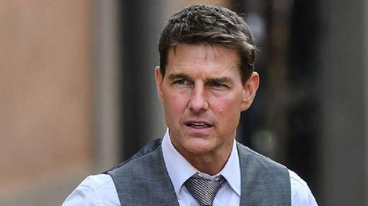 """""""Si lo hacen de nuevo, los despido"""": ¿Por qué Tom Cruise explotó en el set de 'MI7'?"""