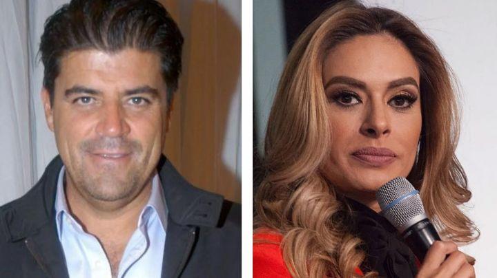 Destapan nuevo pleito en 'Hoy': Galilea Montijo y 'El Burro' ya no se hablan