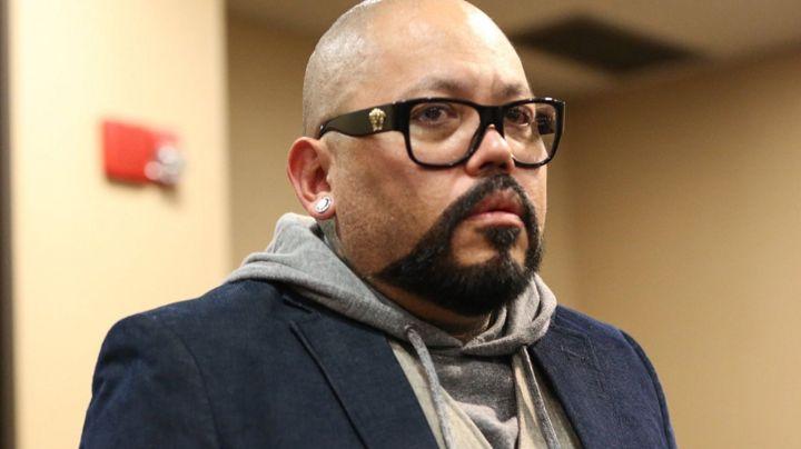 A.B. Quintanilla, hermano de Selena, confiesa padecer de algunos trastornos mentales