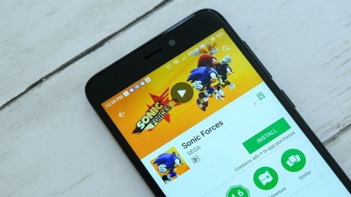 Niño de 6 años, gasta 300 mil pesos de la tarjeta de su madre jugando 'Sonic Forces'