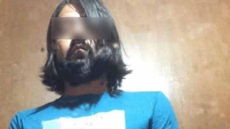 Asesinan a puñaladas a joven hombre; lo identifican como estudiante de la BUAP
