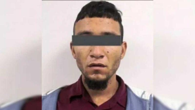 Detienen a hombre que asesinó a su hijastra de 2 años en Salinas Victoria