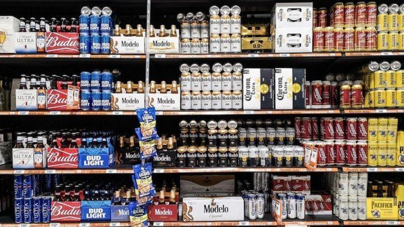 Anuencias de alcohol se dan sin medida en Guaymas