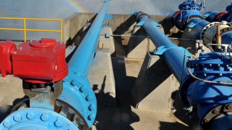 Abasto de agua será suspendido en San Carlos para revisión de rutina