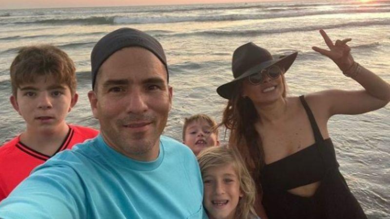 Galilea Montijo: Su esposo asegura que jamás le ha sido infiel y manda fuerte recadito