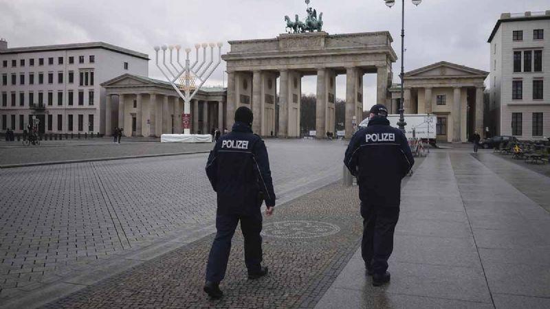 Nueva cuarentena: Alemania regresa al confinamiento en medio de récord de muertes
