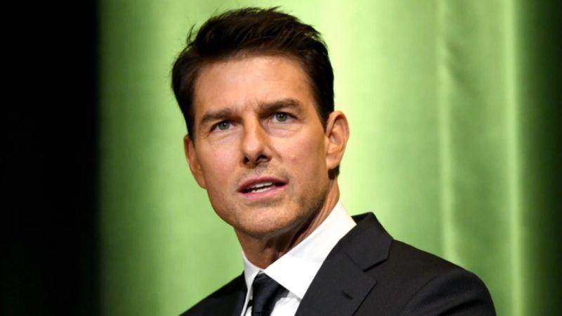 Así reaccionaron las celebridades a los regaños de Tom Cruise a su equipo de 'Misión Imposible'