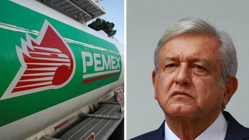 Pemex rescinde contratos con ocho empresas vinculadas a Felipa, la prima de AMLO