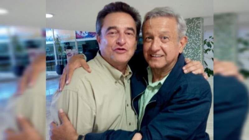 El INE acusa a la Fiscalía de impedir acceso a investigaciones sobre Lozoya y hermano de AMLO