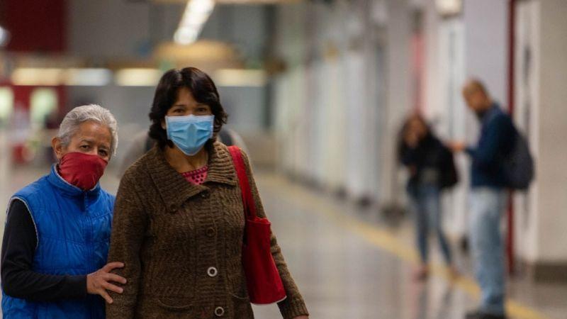 Coronavirus en México: Van 115 mil 769 decesos y 1 millón 277 mil 499 casos positivos