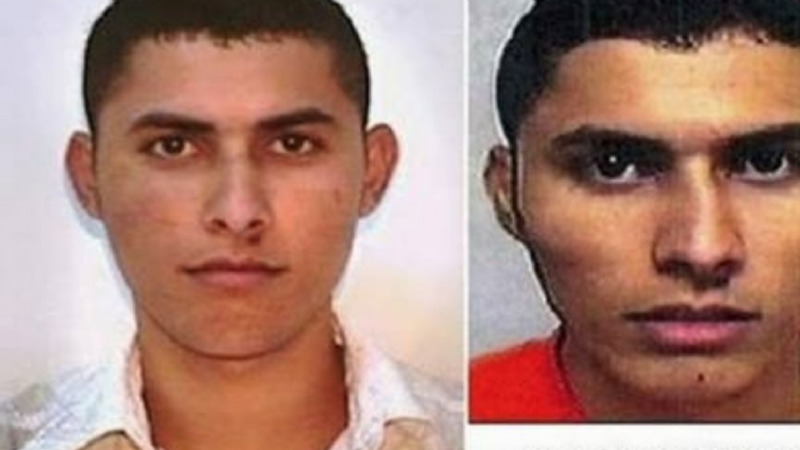 De taquero a narco: La última foto de 'El Chino Ántrax', el sicario cuya traición le costó su vida