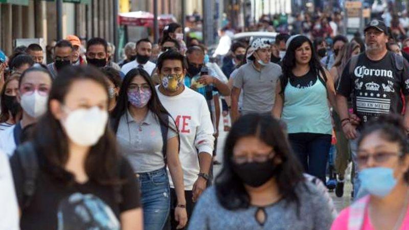 Autoridades de Sonora confirman 11 muertes y 295 casos nuevos de Covid-19
