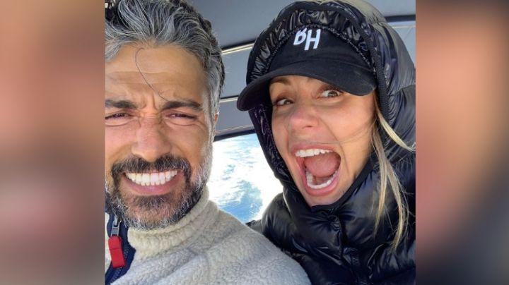 Tras la trágica perdida de Jaime Camil, su esposa le dedica tierno mensaje al actor