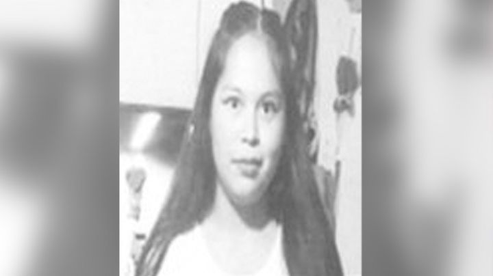 Reportan desaparición de Karla Wendoline, menor de 15 años en Iztapalapa