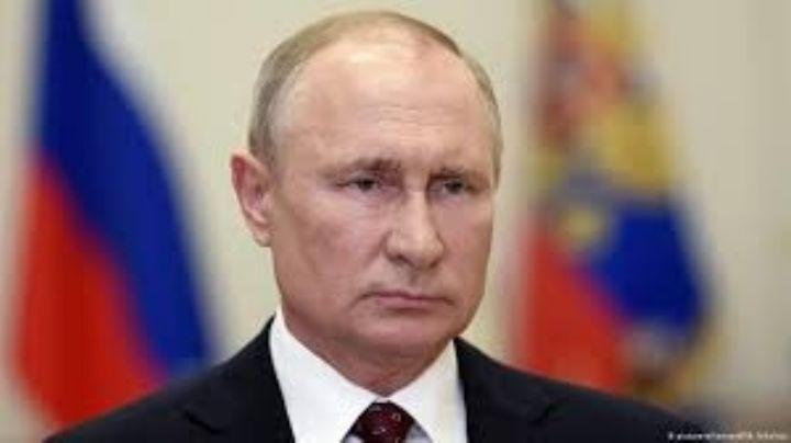 """Putin sobre intento de homicidio de opositor: """"Si quisiéramos, se hubiera terminado el trabajo"""""""