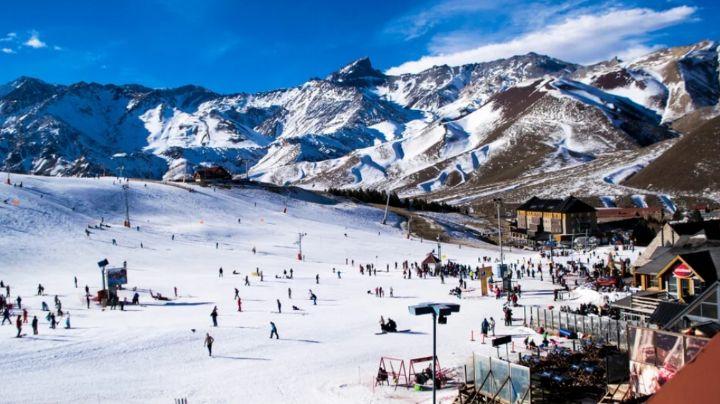 ¿Desean nieve para Navidad? Estos son los 5 destinos preferidos en México para pasarla