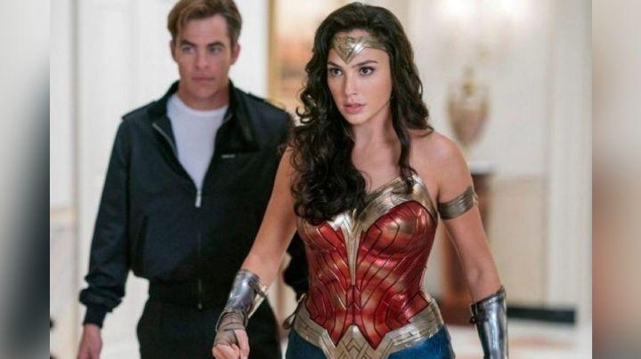 ¡Es hoy! 'Wonder Woman 1984' finalmente se estrena y redes sociales enloquecen